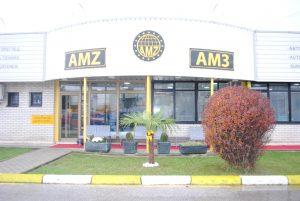 Amz Administrata