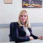Picture of Daniela Mirceska